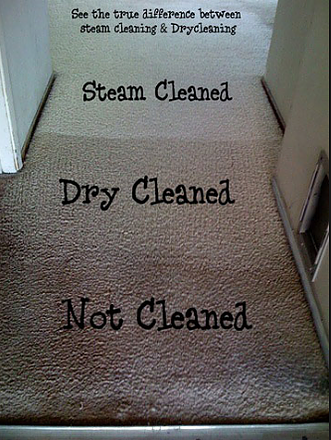 Everybody wants to know whether it is important to steam clean your carpets instead of always having them dry cleaned. For the most part, it really depends ...