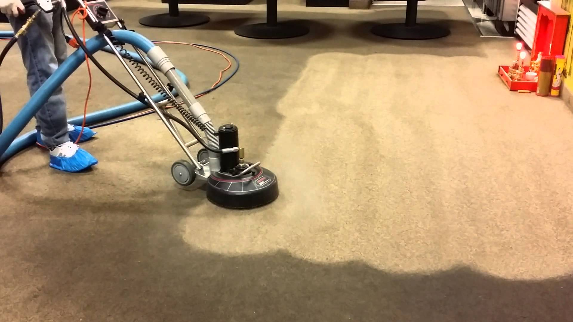 carpet cleaning company near me